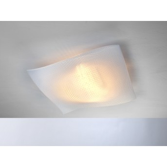 Plafonnier Escale PULVINUS LED Transparent, 7 lumières