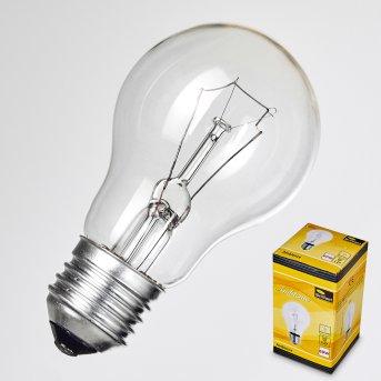 Ampoule Warm White E27 60 Watt 662 Lumen