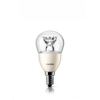 Philips LED E14 6 Watt 2700 Kelvin 470 Lumen