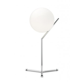 Lampe à poser FLOS IC Light Chrome, 1 lumière