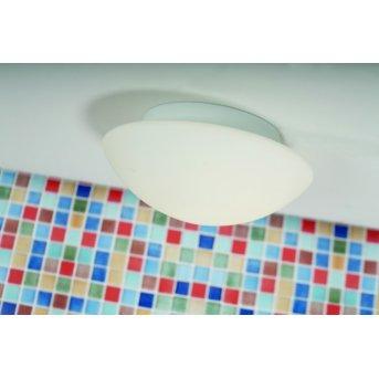 Plafonnier Nordlux UFO Blanc, 1 lumière
