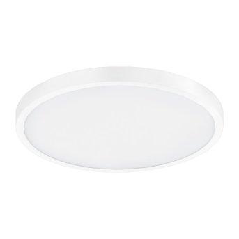 Plafonnier EGLO FUEVA-A LED Blanc, 1 lumière, Télécommandes