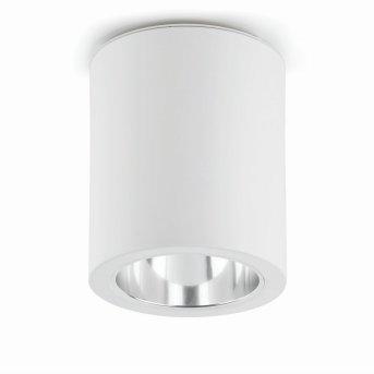 Plafonnier Faro Pote Blanc, 1 lumière