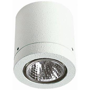Plafonnier Albert 2140 Blanc, 1 lumière