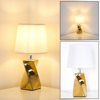 Lampe à poser Shenzhen Or, 1 lumière