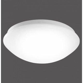 Plafonnier Leuchten Direkt ANDREA LED Blanc, 1 lumière