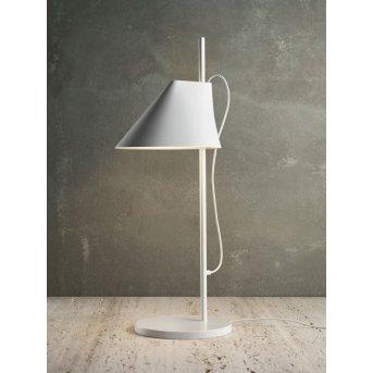 Lampe à poser Louis Poulsen YUH LED Blanc, 1 lumière