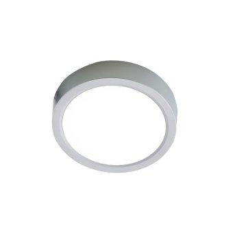 Plafonnier Nino-Leuchten PUCCY LED Argenté, 1 lumière