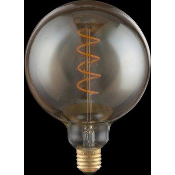 LED E27 4 Watt 2000 Kelvin 200 Lumen Globo