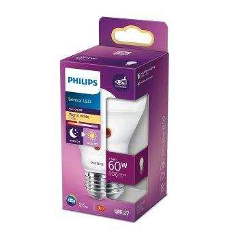 Philips LED E27 7,5 Watt 2700 Kelvin 806 Lumen