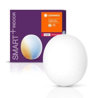 Plafonnier LEDVANCE SMART+ Blanc, 1 lumière