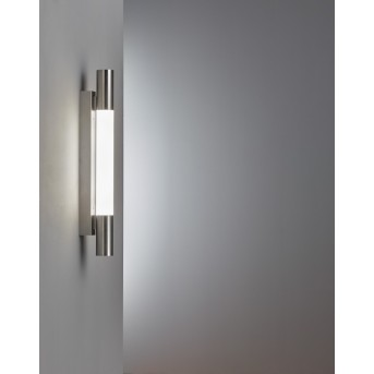 Selene Tecnolumen Applique murale Acier inoxydable, 2 lumières