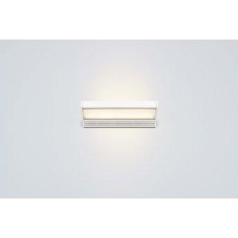 Applique murale Serien Lighting SML² 220 LED Blanc, 1 lumière