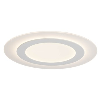 Plafonnier AEG Karia LED Blanc, 1 lumière