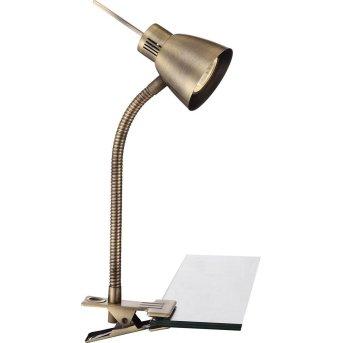 Lampe â clipper Globo LED, 1 lumière