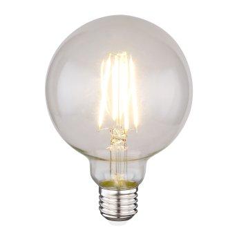 LED E27 7 Watt 2700 Kelvin 700 Lumen Globo