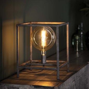 Lampe de table Alcanede, 1 lumière