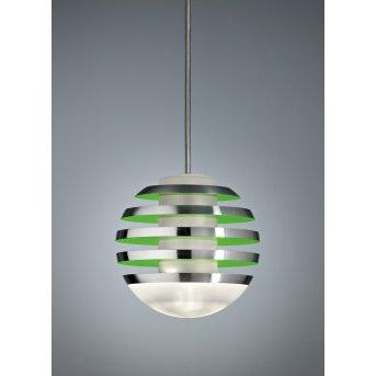 Bulo Tecnolumen Lampe pendante LED Vert, 1 lumière